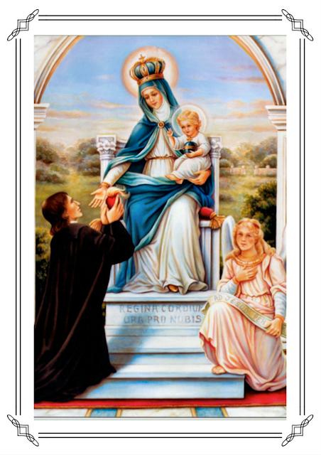 Livros Católicos: UM APÓSTOLO DE MARIA E DA CRUZ
