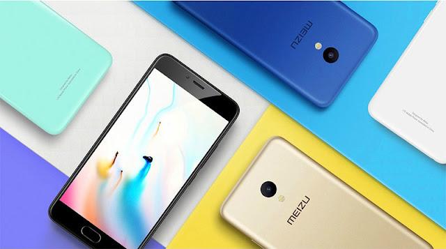 Resmi Dijual Mulai Rp 1,3 Juta, Ini Spesifikasi dari Android Meizu M5