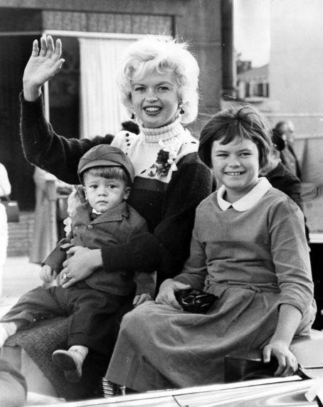 Jayne Mansfield Children Today | www.imgkid.com - The ...