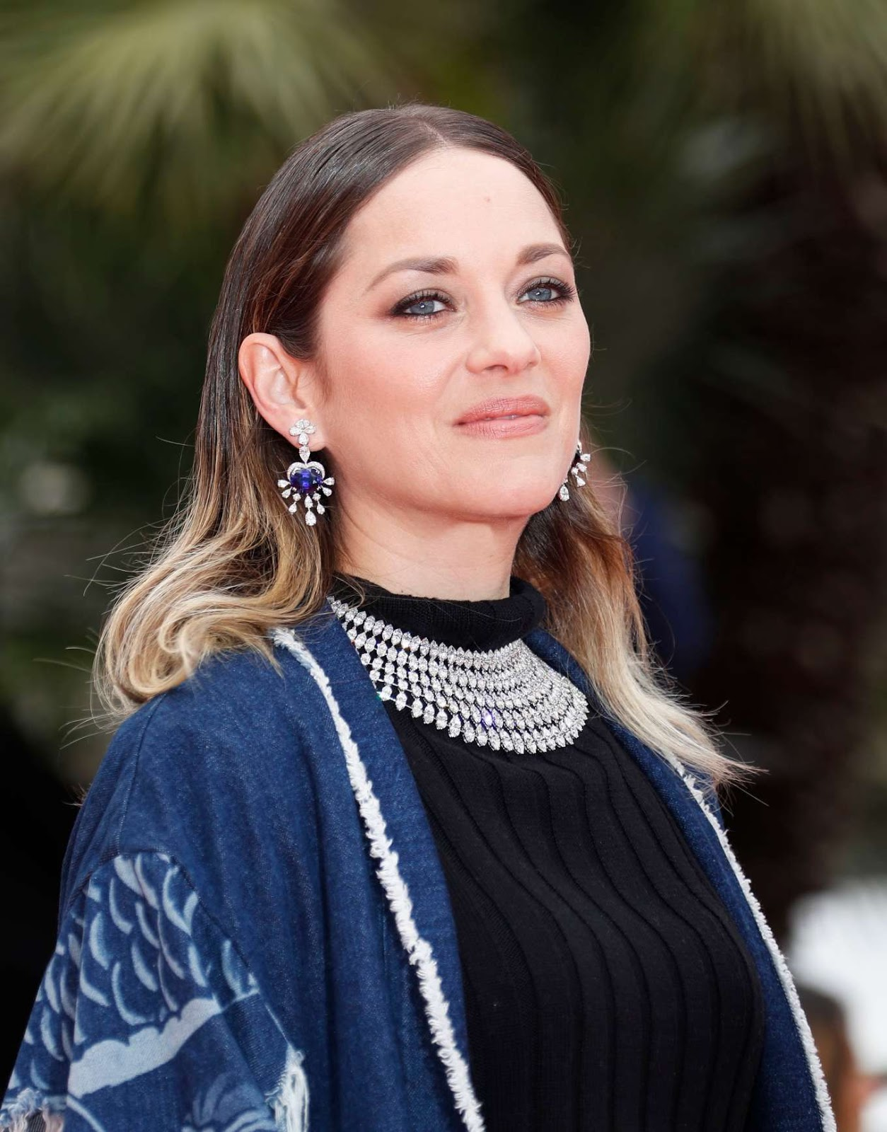 Marion Cotillard – 'Matthias and Maxime' Screening at 2019 Cannes Film Festival