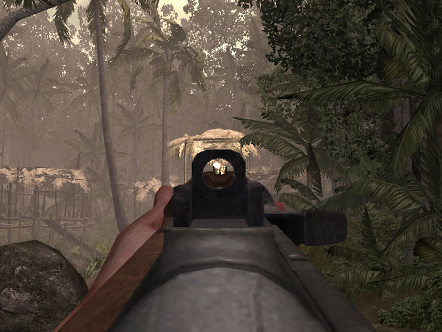 Medal of Honor Pacific Assault PC Full Version Screenshot 2
