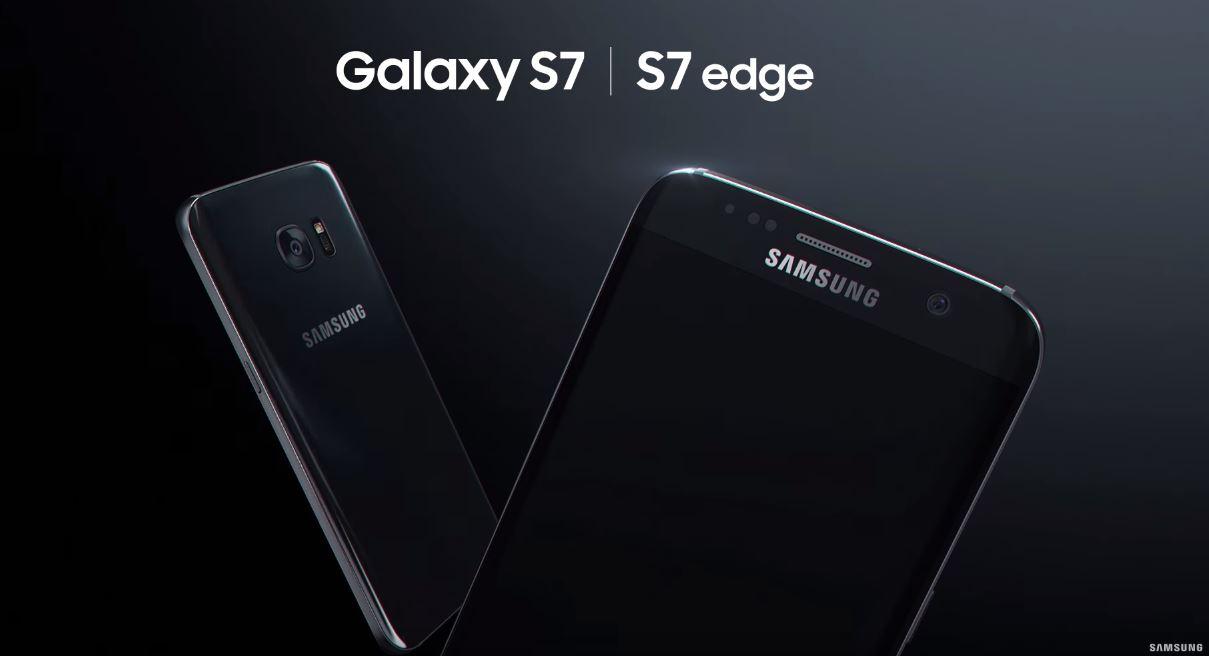 Canzone Samsung Galaxy S7 e S7 Edge Pubblicità