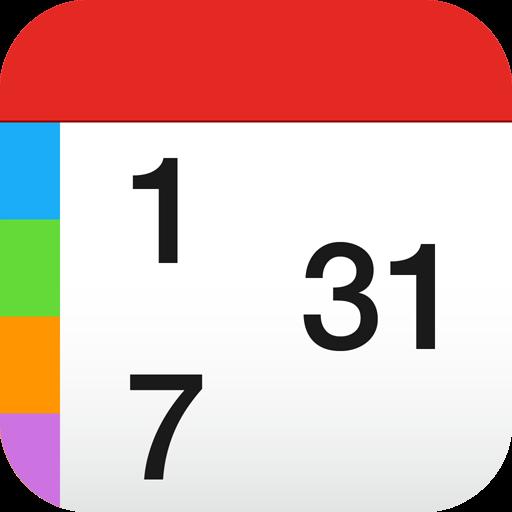 Image Gallery iphone calendar app icon