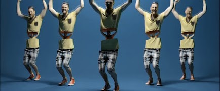 New Collection Health Care 3D People Metropoly in AXYZ