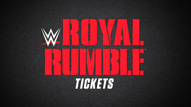 Royal Rumble 2016 Tickets Sale Date, Price and Presale