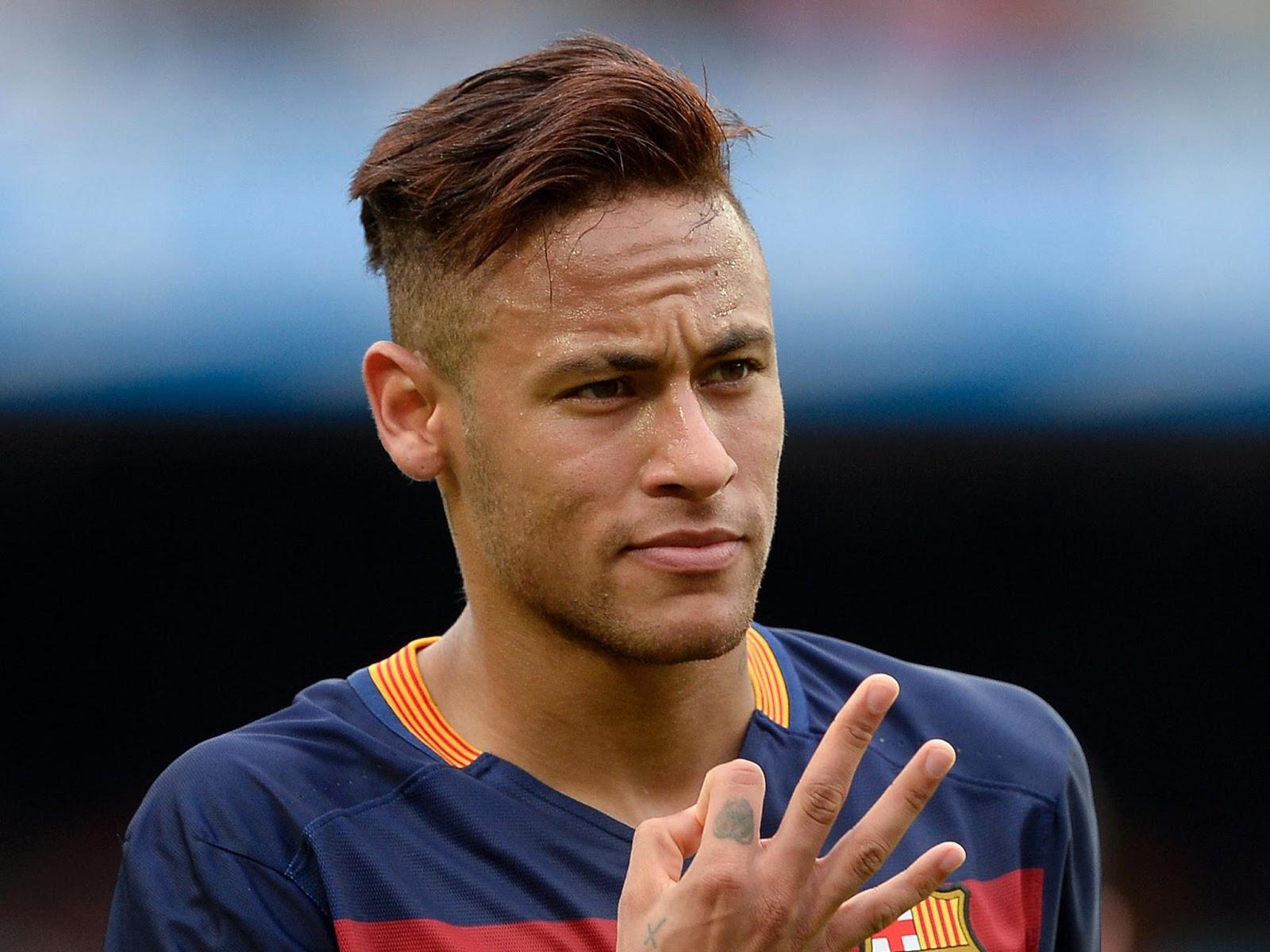 Neymar Pecahkan Rekor Pemain Termahal Di Dunia