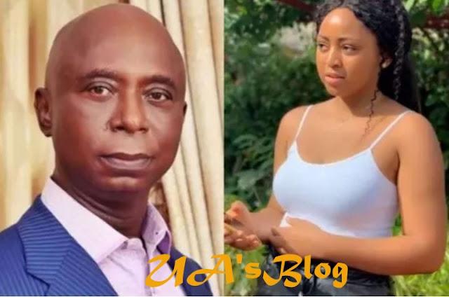 Nigerian Billionaire Ned Nwoko Speaks On Secret Marriage To Regina Daniels