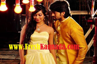 Yash and Radhika