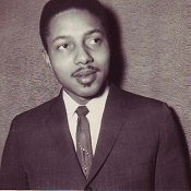 Stuck In The Past!: Art Neville - All These Things (1955-1968)