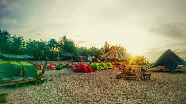 The Ideal Destination For Camping in Vietnam 7
