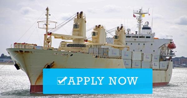 Seaman Job | Hiring Seafarers Cargo Ships