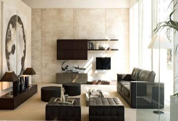 Living Room Inspiration | Interior Home Design