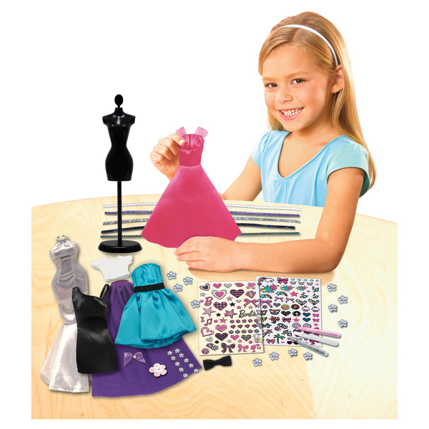 Kids Dealz Target Barbie Be A Fashion Designer 12 24 Regularly 17 49