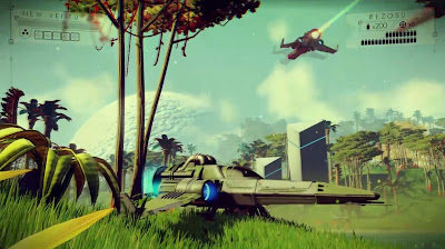No Man's Sky Full Version
