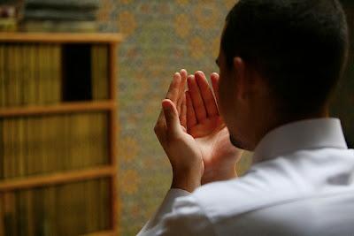 Doa Mencari Jodoh