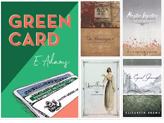 Elizabeth Adams prize bundle