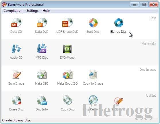 BurnAware Professional 10 Multilingual Full Version Terbaru