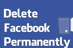 Delete Facebook – How to Delete a Facebook Account | Delete Facebook Account