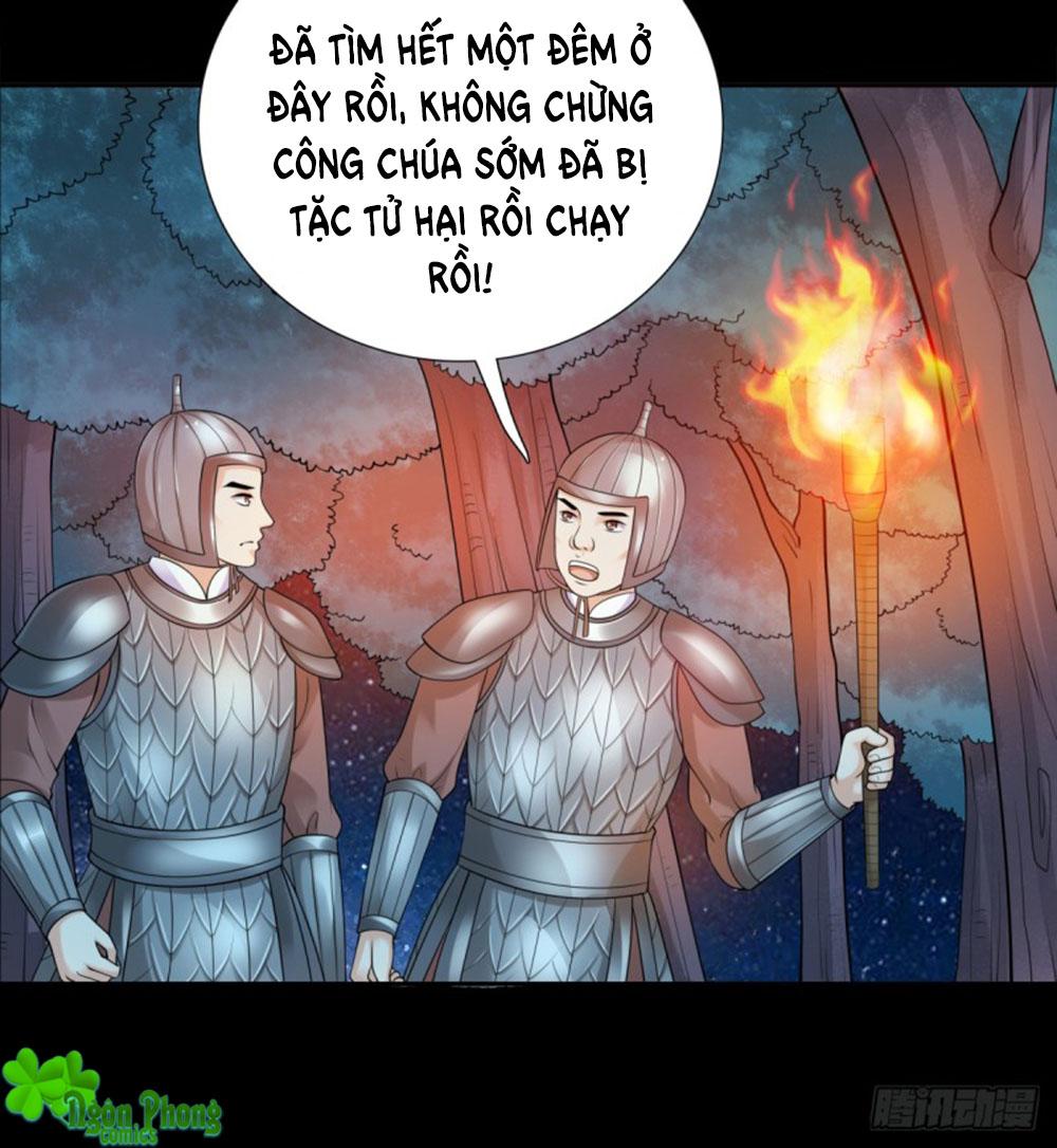 Yêu Phu! Xin Ngươi Hưu Ta Đi Mà! Chap 45 - Trang 43