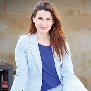 Alayça Öztürk | Safiye
