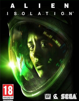 Alien Isolation Collection Full [PC-Game] Español