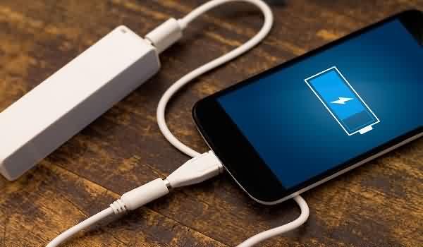 Mempercepat Pengisian Baterai Smartphone Asus