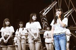 SKE48 Matsumura Kaori to graduate