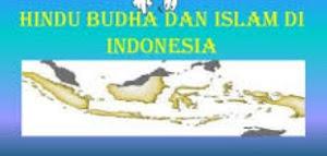 Peninggalan Hindu, Budha, Dan Islam