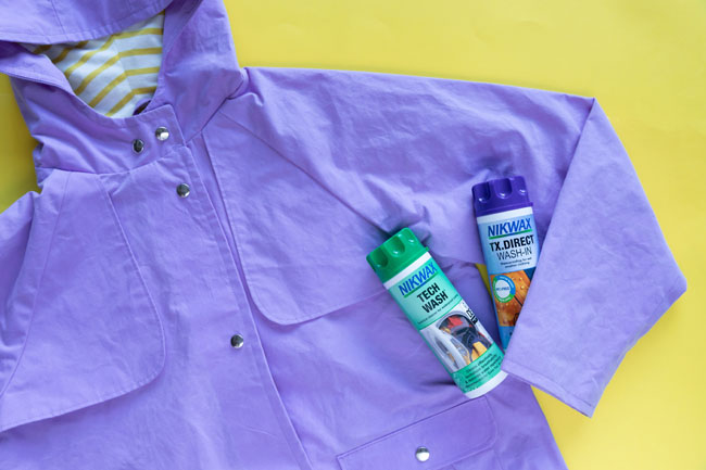 Ten Tips for Sewing Rainwear Fabrics - Tilly and the Buttons