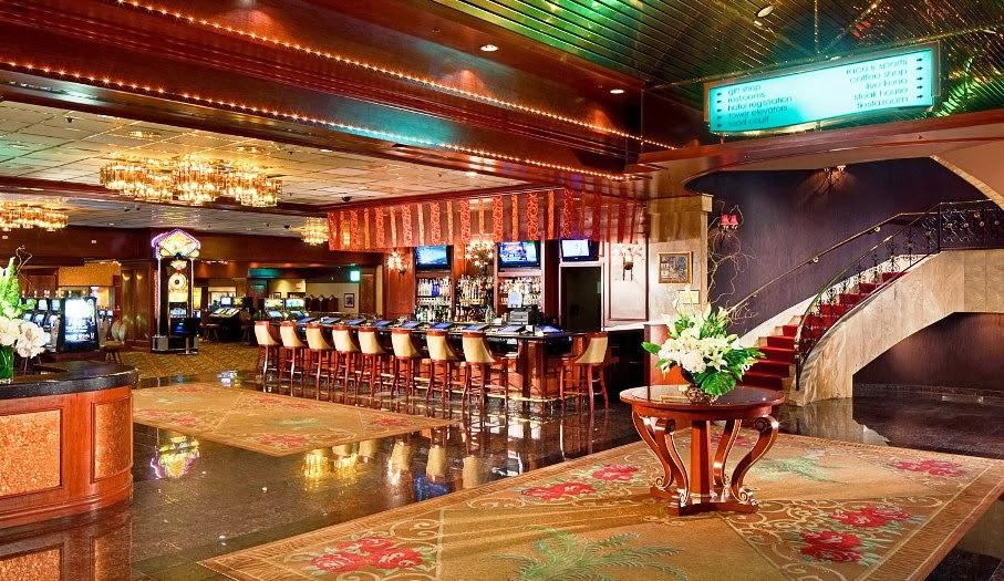 Hotel Cassino El Cortez