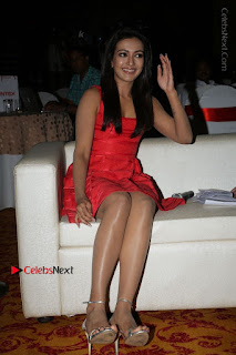 Actress Catherine Tresa Unveils Intex Air Conditioners  0233.jpg