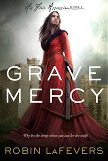 https://www.goodreads.com/book/show/9565548-grave-mercy