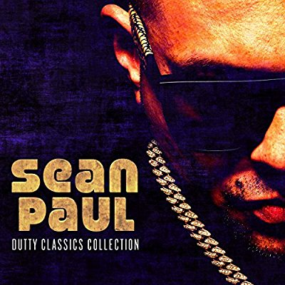 Sean Paul - Dutty Classics Collection - Album Download, Itunes Cover, Official Cover, Album CD Cover Art, Tracklist