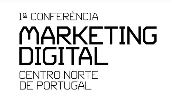 1ª conferencia de marketing digital no centro norte