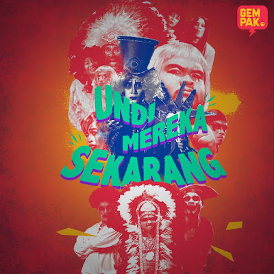 Live Streaming Maharaja Lawak Mega 2018 Minggu 11 ( Separuh Akhir )