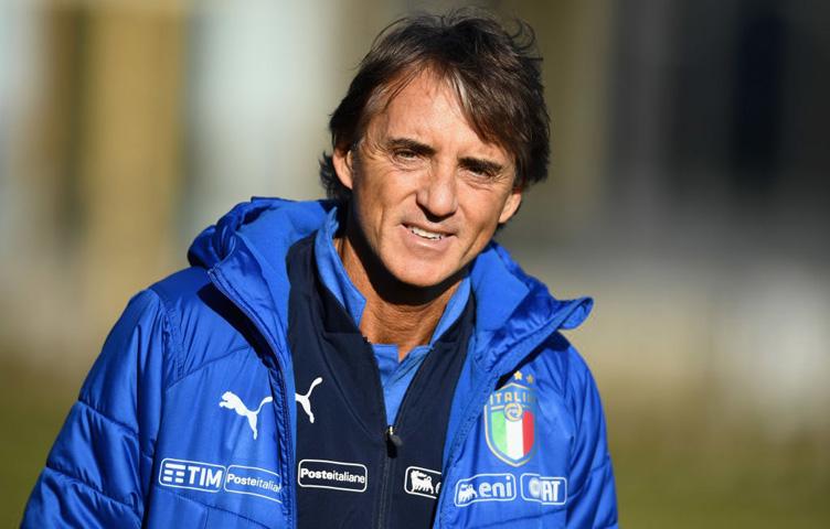 """Mancini: """"Juventus je iskusna momčad"""""""