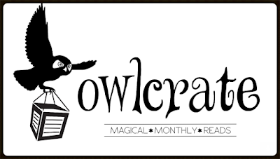 Subscription Box Review: September #Owlcrate ~ Jump Into Books