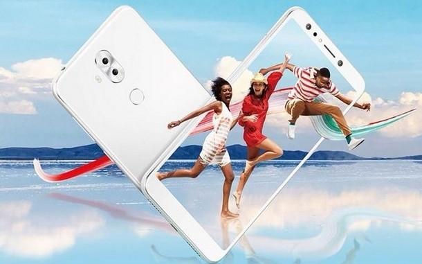 Asus Zenfone 5 Lite MWC 2018