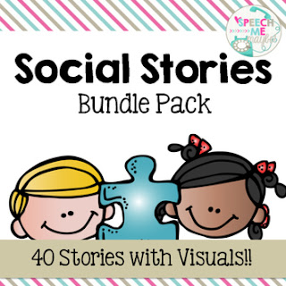 https://www.teacherspayteachers.com/Product/Social-Stories-2300482