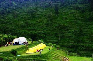 Camp Mawar Bandungan