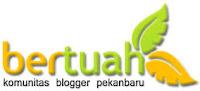 Komunitas Blogger Bertuah