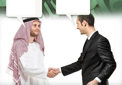 Bahasa Arab Sehari Hari