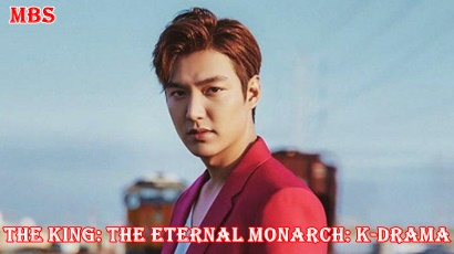 The King: The Eternal Monarch