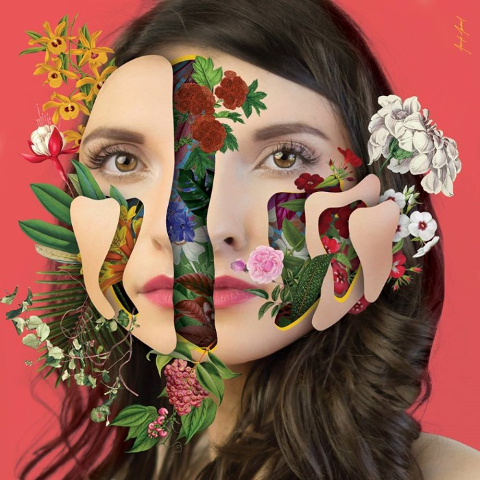Мы все сделаны из цветов. Marcello Montreal