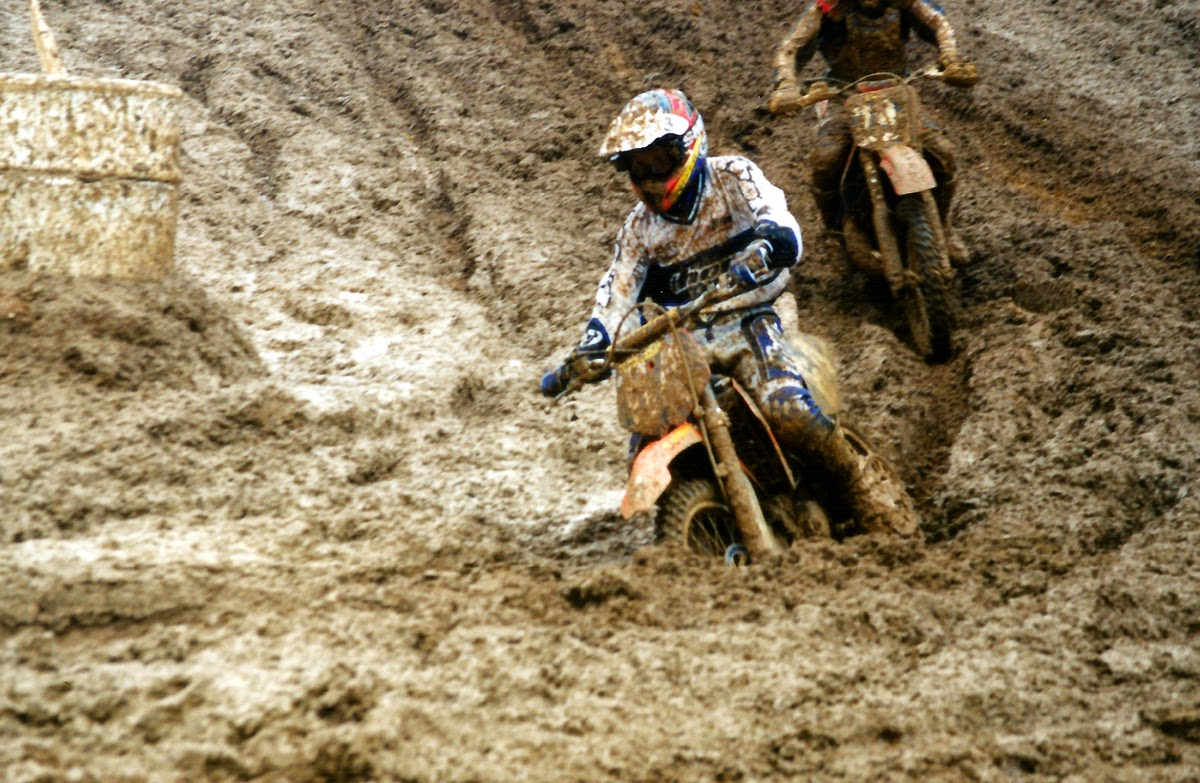 Kelly Smith Budds Creek 1999