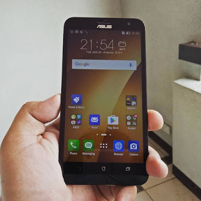 ASUS ZenFone 2 Laser 5.5s Review; Still A Good Catch