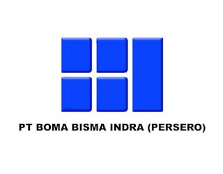 Lowongan Kerja PT. Boma Bisma Indra (Persero)