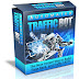 اقوى برنامج لجلب اكثر من 50000 زياره حقيقيه يوميا وغير مخالف تماما ويمكنك تحديد مصادر الزيارات واكثر ((Traffic Bot))