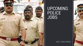 Police Jobs & Vacancy