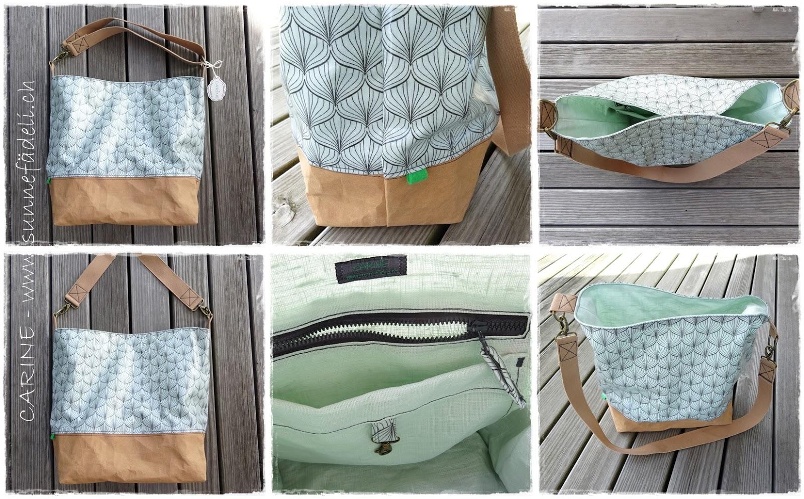 sunnef deli carine taschen rucksack necessaire. Black Bedroom Furniture Sets. Home Design Ideas